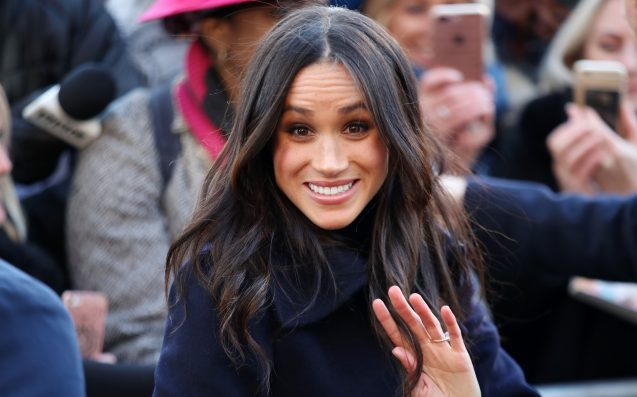 Meghan Markle's future sister-in-law arrested after allegedly assaulting fiance