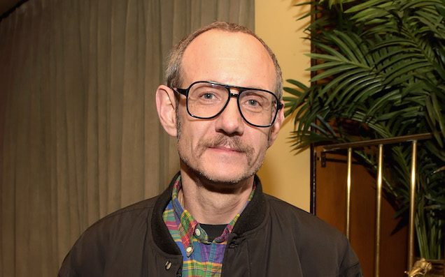 NYPD investigating sex assault claims against Terry Richardson