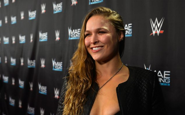 Sasha Banks Says She Has Nothing Nice To Say About Ronda Rousey