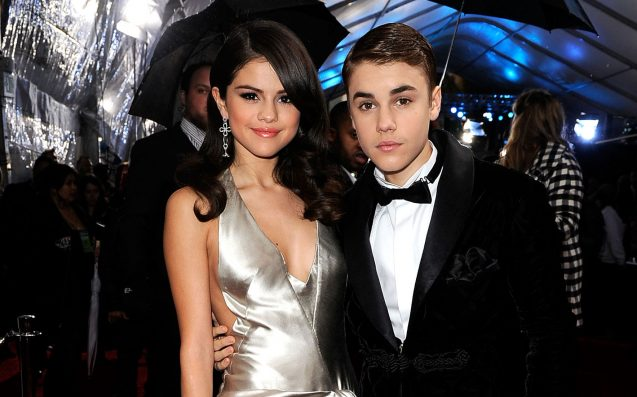 Selena Gomez Is Apparently Calling Bieber Her 'Husband', So Yep It's Serious