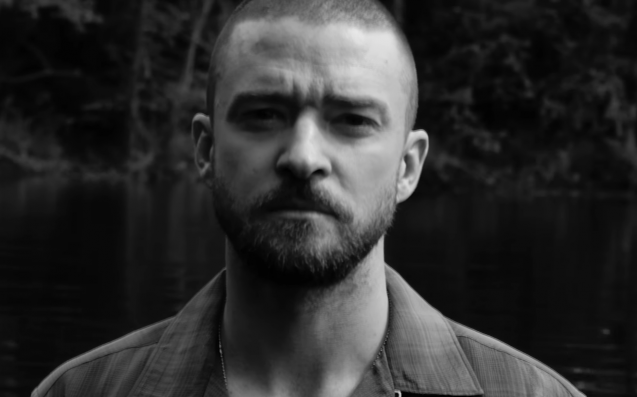 Justin Timberlake's Boot-Scootin' New Album Trailer Is Driving Fans Crazy
