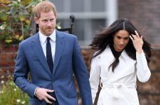 Meghan Markle Prince Harry Wedding Venue Windsor Castle