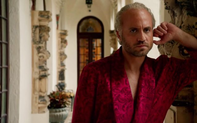American Crime Story's New Series Has Royally Pissed The Versace Fam Off