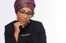 yassmin abdel-magied human rights commission