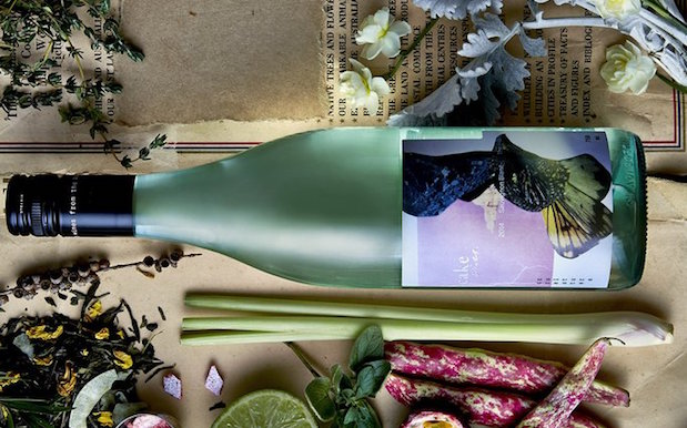 Wines With Extremely Pretty Labels Bc That's All That Matters, Really