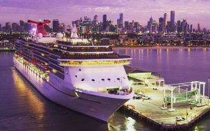 An Entire Melbourne Family Got Kicked Off A Cruise Ship For Loose Behaviour