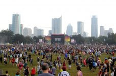 Sydney City Limits Tickets Giveaway Pedestrian