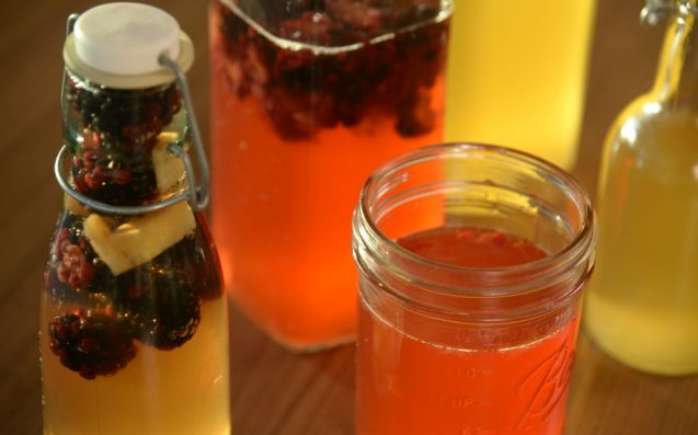 Your 3pm Kombucha Bev Is Absolutely Worth It, Says BBC's Dr Michael Mosley