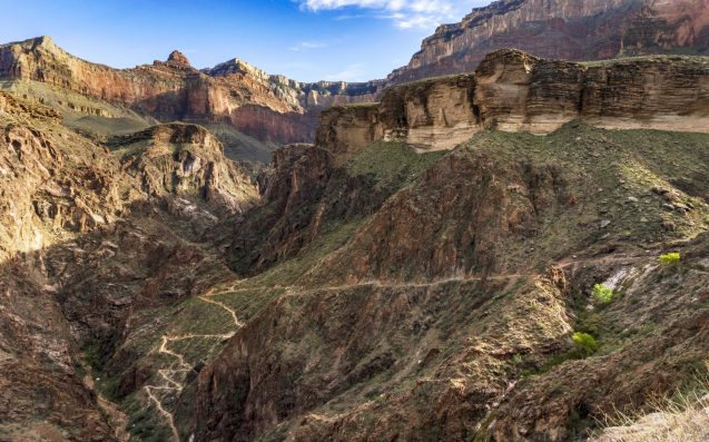 Grand Canyon helicopter crash: Survivors airlifted to Las Vegas hospital