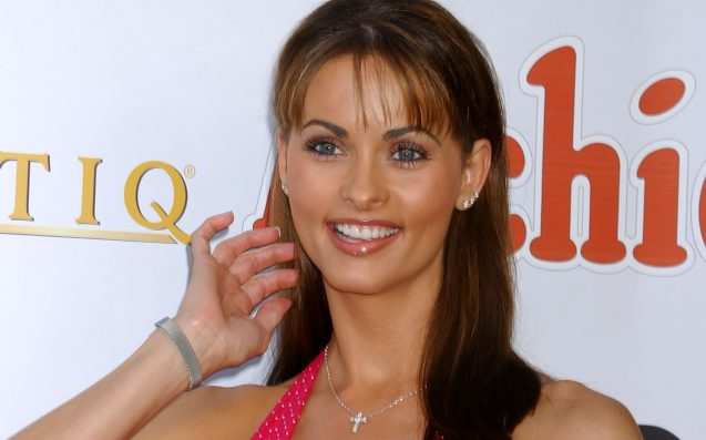 Donald Trump reportedly had nine-month affair with Playboy model Karen McDougal
