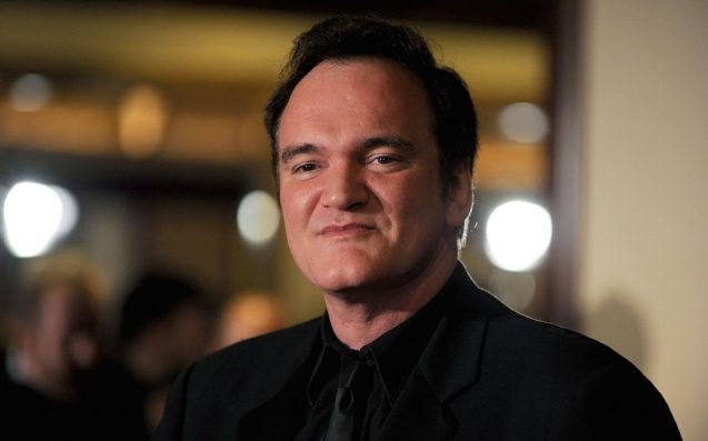 Hollywood Heavyweights Speak Out Against Tarantino After Uma Thurman Story