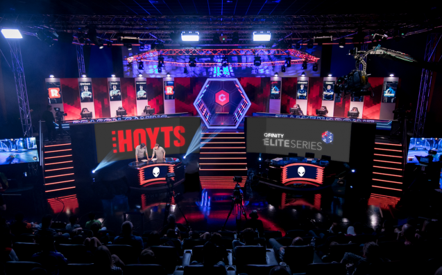 Hoyts Is Opening A Bunch Of eSports Arenas In Aus 'Cos The Future Is Now