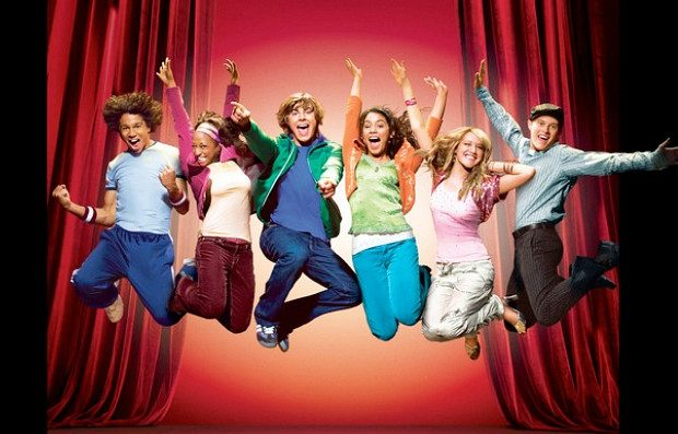 Disney's Netflix-Killing Platform Promises Superheroes & High School Musical