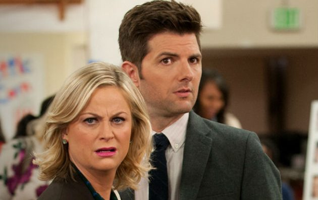 Amy Poehler slams the NRA for using 'Parks and Recreation' GIF