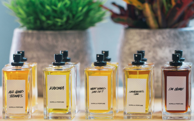 Lush Have Revamped Their Iconic Fragrance Line & Added 15 Newbies