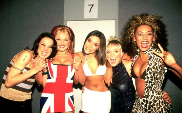 Spice Girls reuniting for tour, report says
