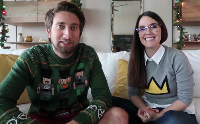 Armed Fan Shot & Killed By Police After Breaking Into YouTube Couple's Home