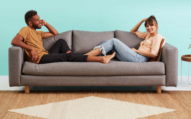 Here's Literally Everything There Is To Know About That New Koala Sofa