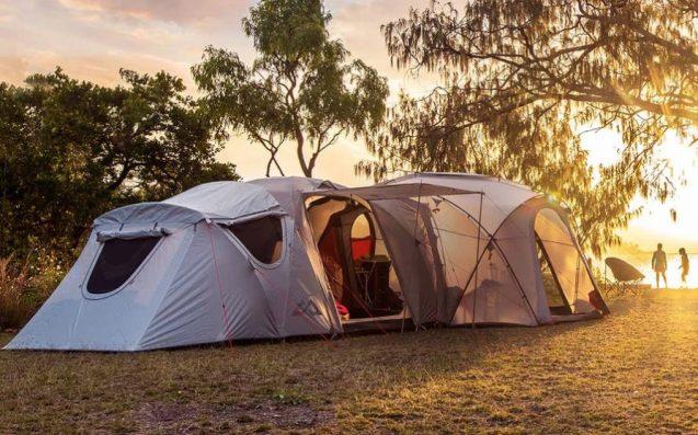 Kathmandu Have Hidden Campsites Worth $15K *Somewhere* In Australia