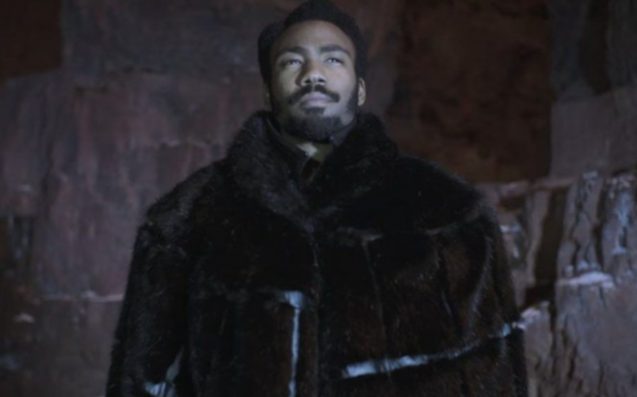 'Solo: A Star Wars Story' Drops 1st Teaser & Donald Glover Is Perfection