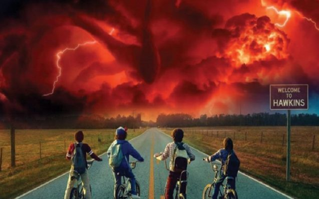 Netflix Confirms 'Stranger Things' Season 3 Will Be A Tiny Bit Shorter