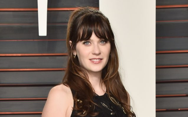 Judge Rules That Zooey Deschanel Was To Blame For Not Getting A Film Role