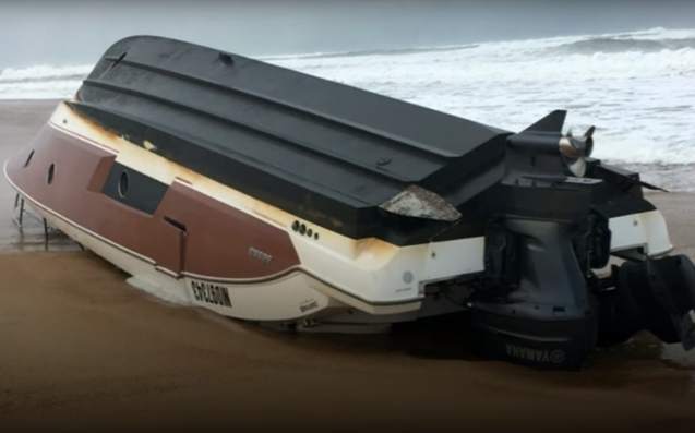 Quiksilver CEO missing - boat washed ashore empty on French coast