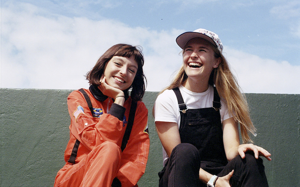 Shit Yeah, Alex The Astronaut & Stella Donnelly Are Touring Aus Together