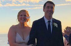 Amy Schumer Chris Fischer Wedding Vows Oral Sex