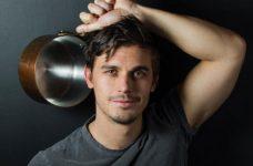 Antoni Porowski Queer Eye Defends Basic Recipes Cooking Backlash