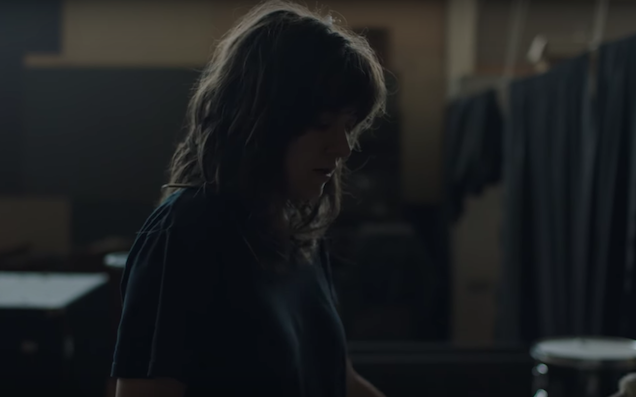 Courtney Barnett Teases New Music With Cryptic Video And Website