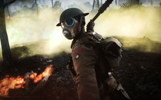 EA Will Give Fans The Chance To Play The Next 'Battlefield' Game In June