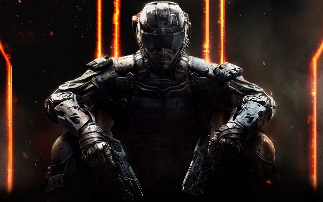 This Year's 'Call Of Duty' Game Is Rumoured To Be 'Black Ops 4'