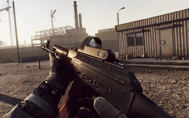 'Escape From Tarkov' Is The Perfect Game For When 'PUBG' Gets Stale