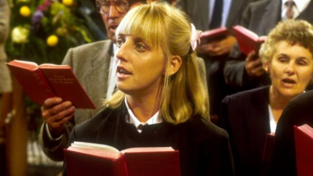 Vicar of Dibley star's shock 'cause of death'