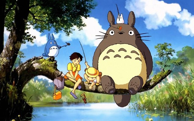Melbourne's Gonna Cop A Symphonic Performance Of Studio Ghibli's Film Scores
