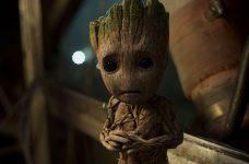 Groot Dead James Gunn Tweet Guardians Of The Galaxy
