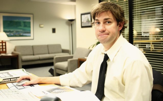 John Krasinski Has Given The Biggest Sign Yet 'The Office' Is Coming Back