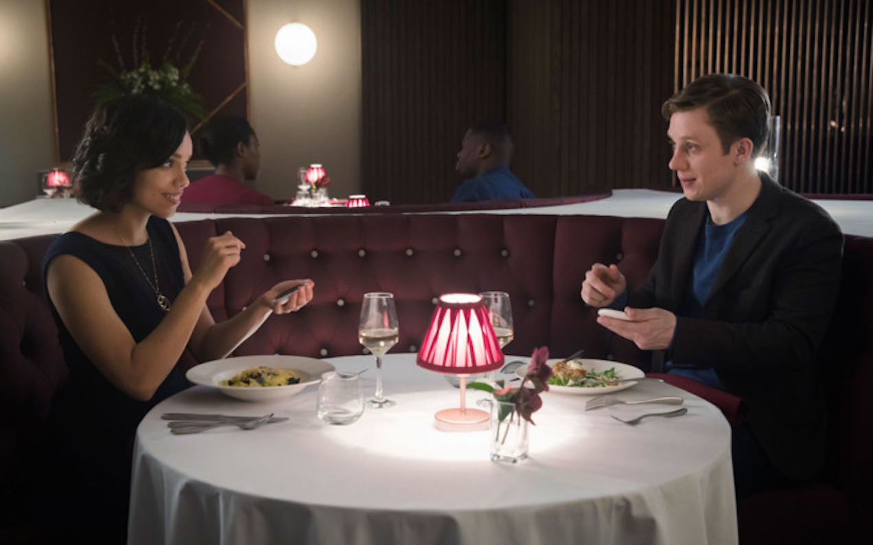 'Black Mirror' Made Its Dating App To Test Your Relationship's Expiry Date