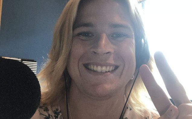 AFL Clears Hannah Mouncey To Play At State Level In 2018
