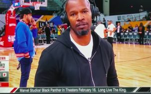 Watch Jamie Foxx Rage-Quit An Interview After Being Asked About Katie Holmes