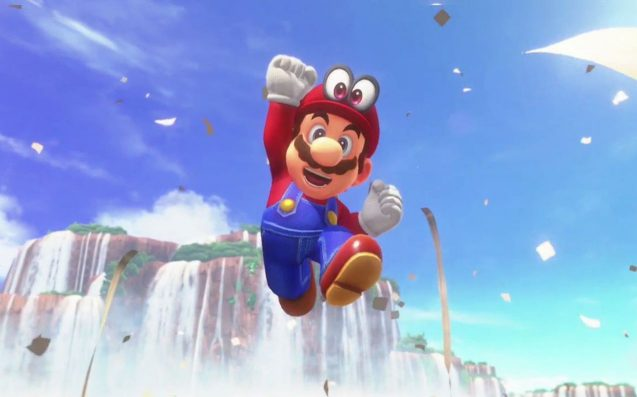 Nintendo Will Work With The Studio Behind 'Minions' On Upcoming Mario Movie