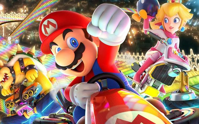 Prep Your Red Shells, Cos' Nintendo's Releasing 'Mario Kart' On Mobile