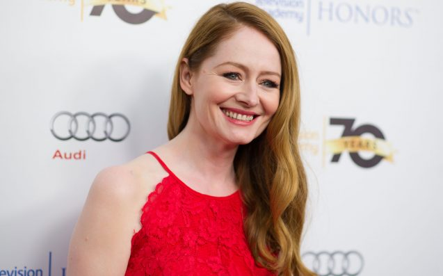 Miranda Otto Cast As Zelda Spellman In Netflix's 'Sabrina' Series