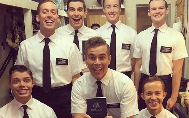 Oi Sydney, 'The Book Of Mormon' Is Chucking A Special Preview With $20 Tix