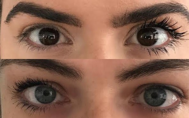 Our Entire Office Tried The Much-Hyped Benefit 'BADgal Bang!' Mascara For You