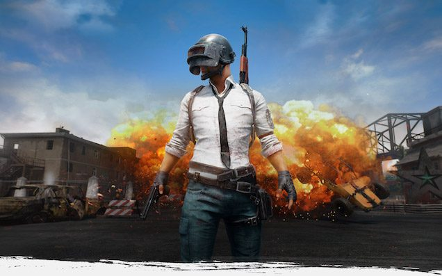 There's A 1,000-Player 'PUBG'-Like Game In The Works And Ohhhh MAMA