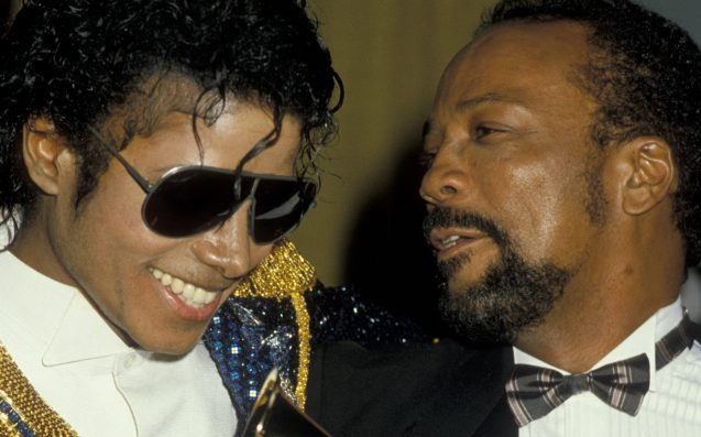 Michael Jackson's Producer Quincy Jones Is Spilling Decades Of Hot Gossip