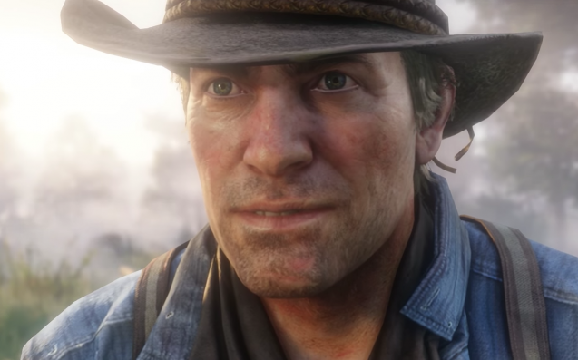 Wild 'Red Dead Redemption 2' Leak Points To Massive Online Free-For-All