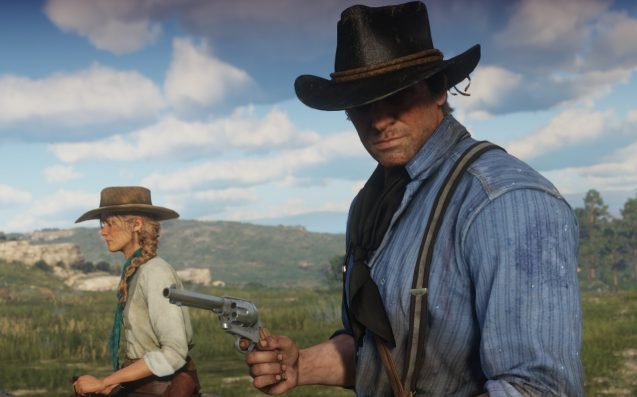 Sorry Cowboys, 'Red Dead Redemption 2' Has Been Pushed Back Yet Again